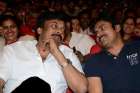 Chiranjeevi pained for pawan blaming congress party