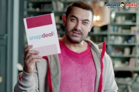 Blow to snapdeal after aamirs intolerance remarks