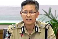 Dgp gautam sawang clears air on interstate arrivals says restrictions will be continued
