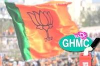 Ghmc elections 2020 opinion poll will bjp create history in hyderabad