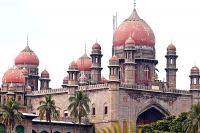 High court stays again on demolition of old telangana secretariat complex
