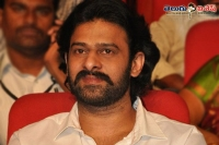 Prabhas launches puri jagannadh loafer audio