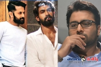 New multi starrer in tollywood
