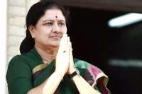 Clarity within two days over the release of vk sasikala says her lawyer
