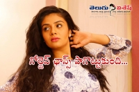 Sreemukhi out from mister item song