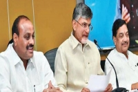 Tdp in dilema on appointing mla atchannaidu as state party chief