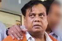 Underworld don chhota rajan is alive aiims refutes reports of gangsters death