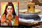 The benefits of padarasa shiva lingam puja