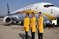 Jet airways lowers its fare on international routes