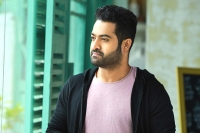 Mobile phones banned on the sets of ntr s next