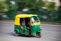 Motor vehicles act effect techie charged rs 4 300 for 18km auto ride