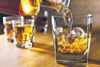 Demand for bar permits in greater hyderabad goes up