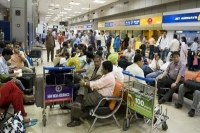 Coronavirus update all domestic flights suspended from wednesday