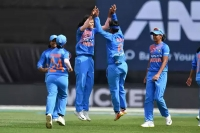 India women shine again to win 4th t20i against windies