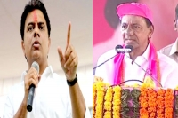 Why kcr blackmails telangana voters during election campaign