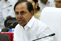 Kcr says country s only weapon against covid 19 is lockdown asks pm for extension