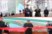 N korea s kim jong un appears in public amid health rumours