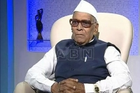 Freedom fighter father of telangana konda laxman bapuji