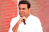 Coronavirus alert ktr reply to a twitterati who is fed up with wife during lockdown