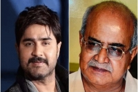Tollywood hero srikanth s father passes away at hyderabad