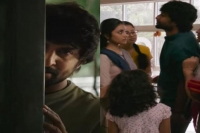 Gang leader trailer out nani s powerful act promises to be a thrilling yet fun ride
