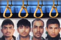 Nirbhaya rape murder case all 4 nirbhaya case convicts to be hanged on jan 22