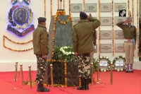 Pulwama attack anniversary india pays homage to bravehearts