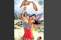 Ramayanam forty five story