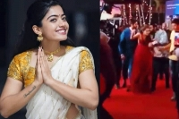 Rashmika mandanna fan kiss and run incident cyberpolice intervenes
