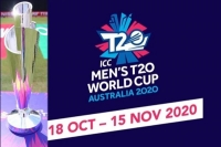 Icc t20 world cup 2020 live icc announces schedule venues timing and streaming details