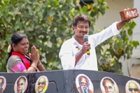 Bjp lodges complaint against udhayanidhi stalin for remark against pm modi