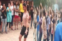Odisha college girls dance has gone viral big time with 10 million views