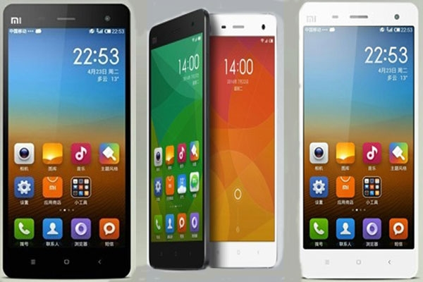 Xiaomi set for mi4 flash sale in india on 24 february