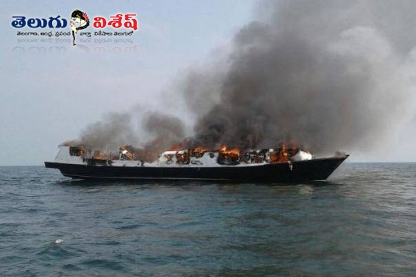 23 dead in indonesia ferry fire