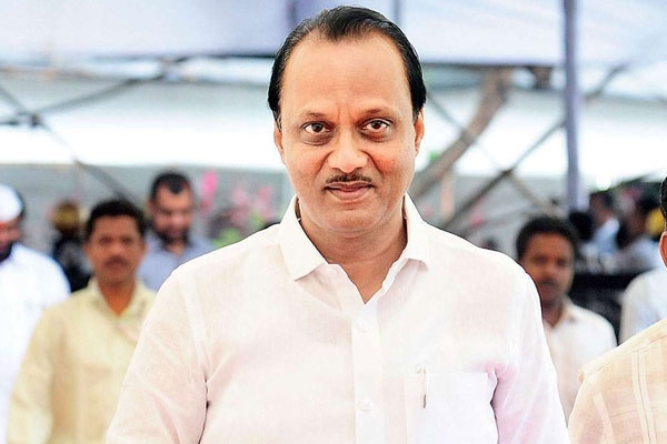 Ajit pawar only ncp mla supporting bjp party says 53 mlas with sharad pawar