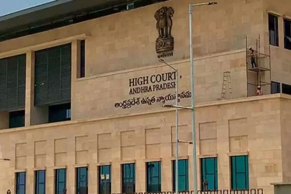 Panchayat poll schedule ap high court issues green signal on panchayat elections