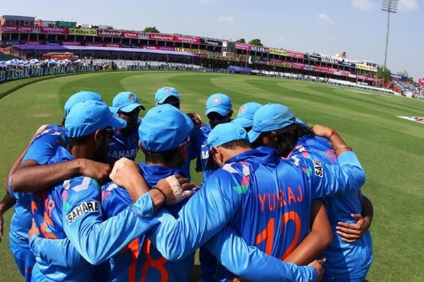 Spinners shine again in india 7 wicket win over wi