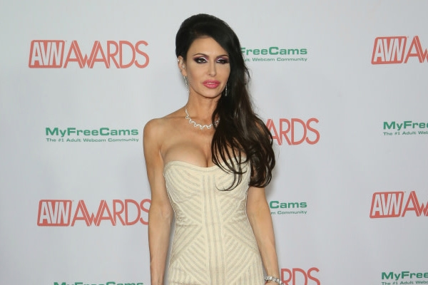 Adult film actress jessica jaymes found dead aged 43
