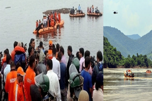Death toll in ap tourist boat mishap rises to 28