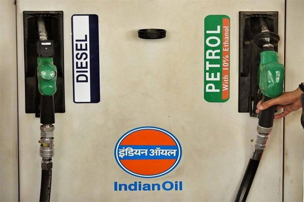 Petrol diesel prices hiked for 3rd successive day scale new highs