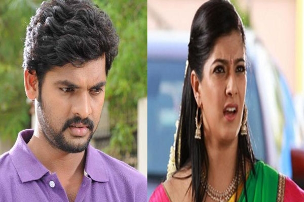 Actor vimal drawsup controversy with his comments on varalaxmi sarathkumar